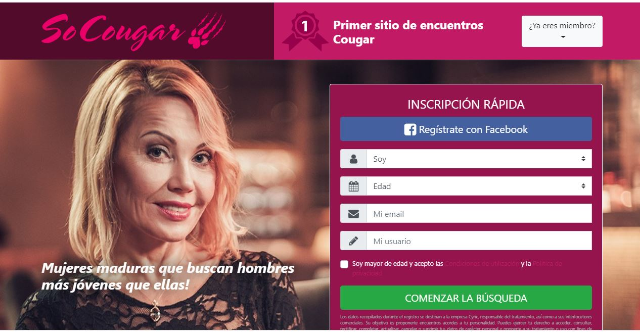 Web de citas health