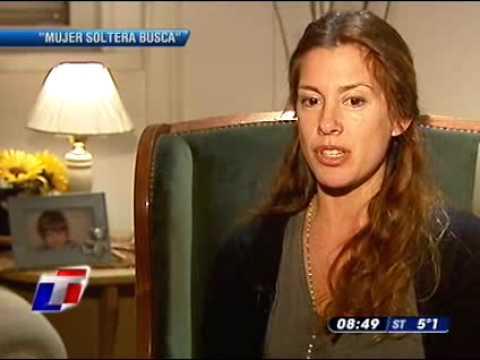 Mujeres solteras de Caracas America inmediata