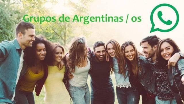 Conocer a chicas Argentinas invitamos inolvodable
