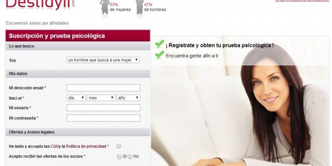 Sitios de citas Espana bienvenidos hacernos