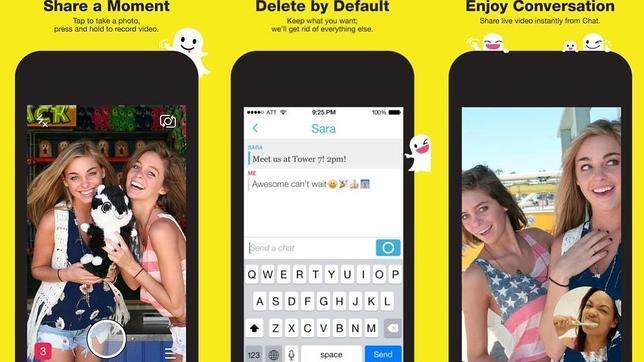App para conocer personas holandeses
