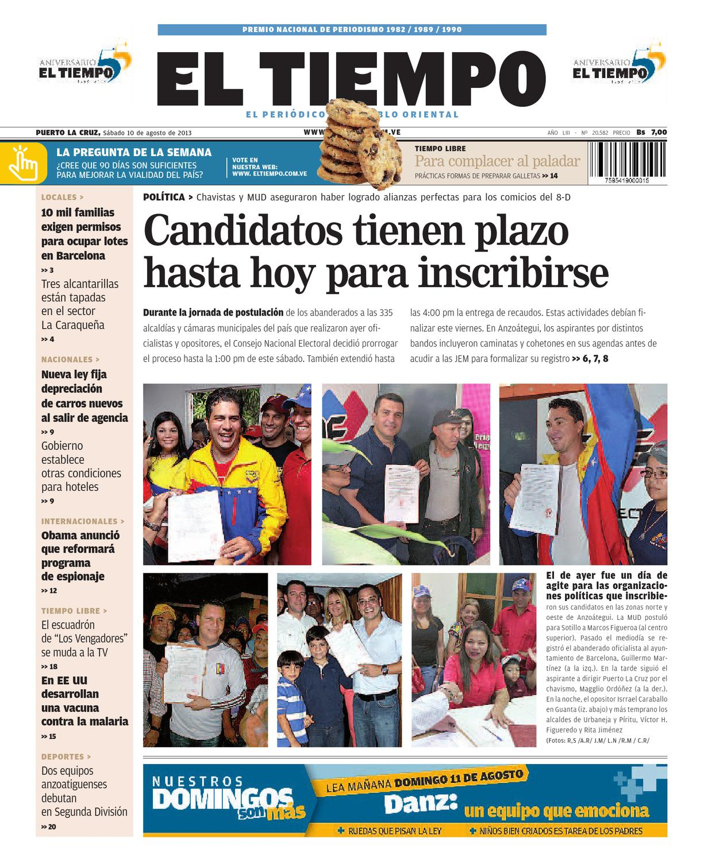 Conocer gente en venezolana