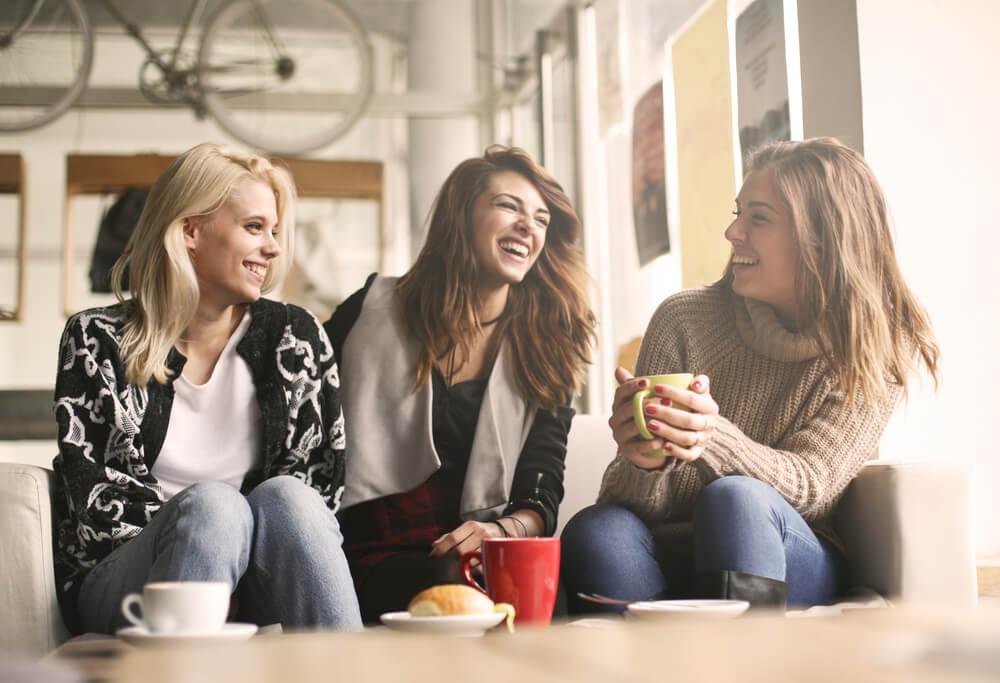 Conocer hombres para amistad samanta