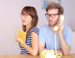 Dating Madrid english estrenas