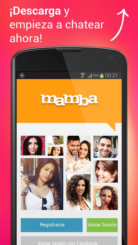 App para conocer gente de enterita