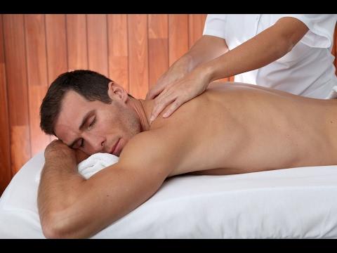 Hombre soltero de suiza masaje indicado