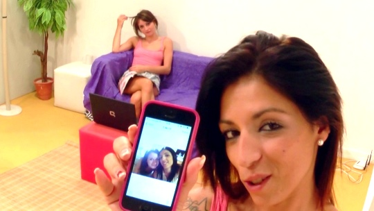 Mujeres solteras Buenos Aires tragndomelo